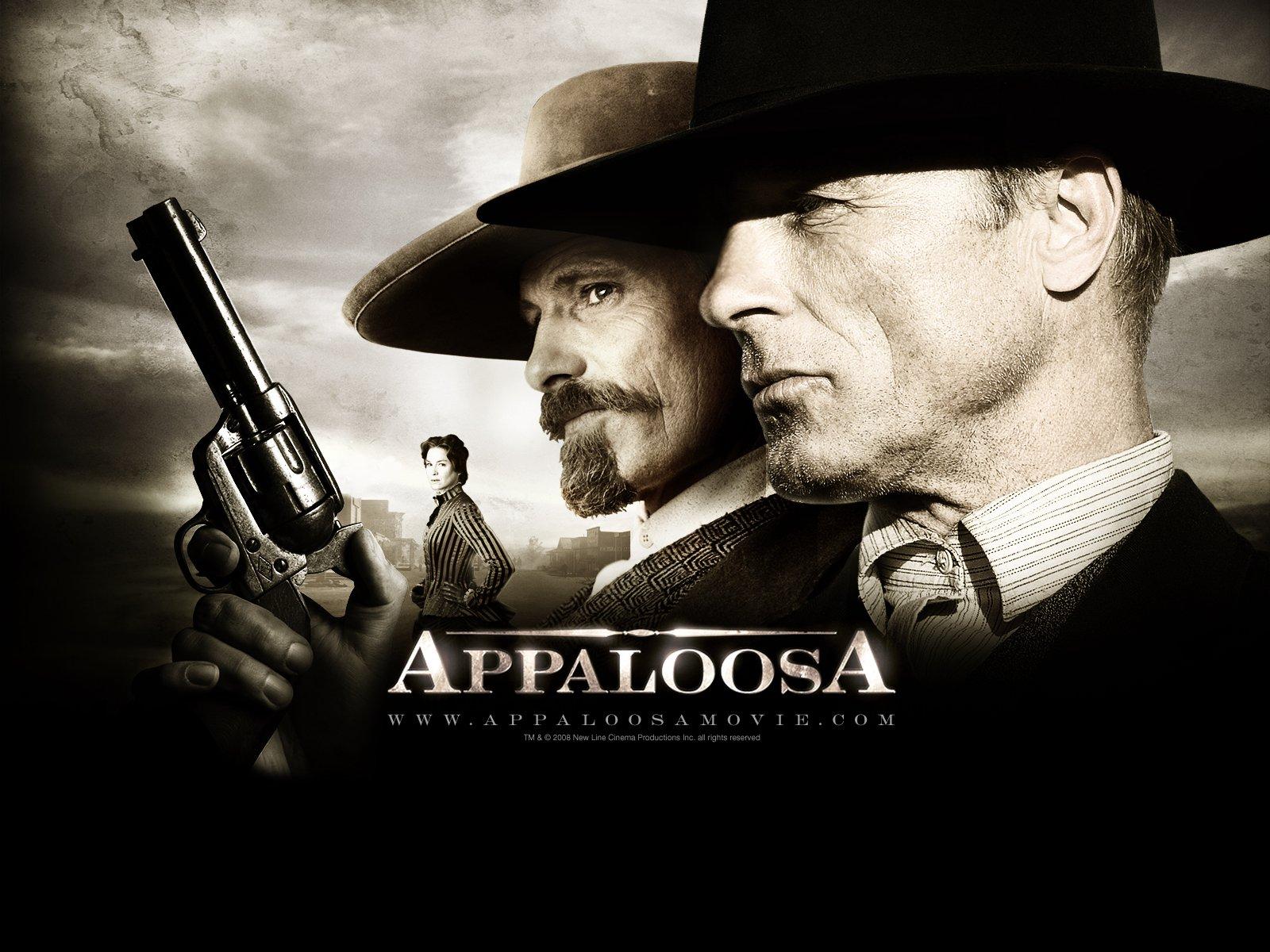 Appaloosa Film