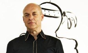 """Brian Eno - """"Chump"""""""