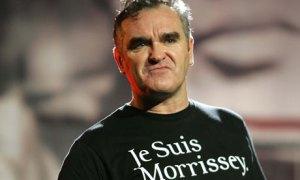"""Morrissey - """"Bell-end"""""""