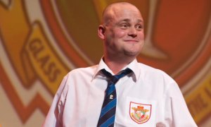 Al Murray: Pub Landlord - Not funny