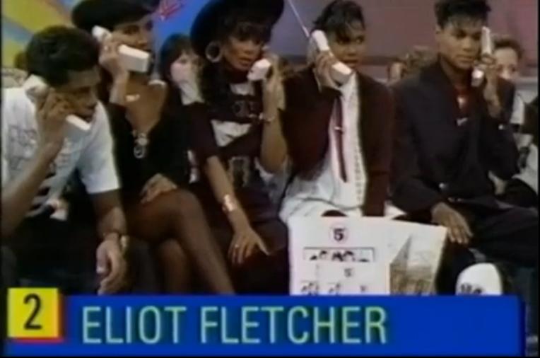 elliot fletcher prank call live and kicking five star